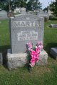 Profile photo:  Annie Lucille <I>Martin</I> Martin