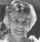 Profile photo:  Carolyne J. McCue