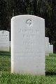 Profile photo: Pvt James Marion Harp