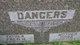 Dora Maria <I>Greenhagen</I> Dangers