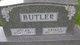 Frieda <I>Knuppel</I> Butler