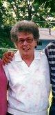 Profile photo:  Joan Lee <I>Clore</I> Adams