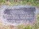Bertha Marie Pfaff
