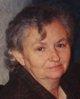 Betty Reynolds <I>Snell</I> Hendrix