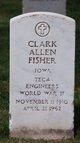 Clark Allen Fisher