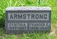 """Frances Ellen """"Nellie"""" Armstrong"""