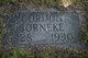 Gordon Clarke Borneke