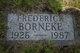 Frederick Borneke