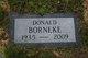 Donald Borneke