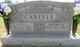 """Profile photo:  Pleasant L """"P. L."""" Carlyle"""