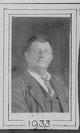 Rev E. Hiram Hall