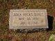 Zola A. <I>Hicks</I> Dykes