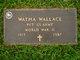 Hiawatha Watha Wallace