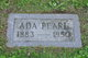Profile photo:  Ada Pearl <I>Beardsley</I> Masterson