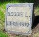 Bessie Louise Brooks