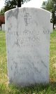 William J M Walton