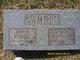 """Martha Estelle """"Mattie"""" <I>Henry</I> Sample"""