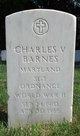Charles V Barnes