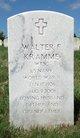 Walter Frederick Kramme