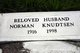 Norman Kenneth Elias Knudtsen