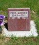 Paul E Moritz