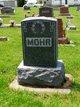 Profile photo:  Frieda K.E. <I>Roeben</I> Mohr