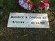 Maurice B Condon, Sr