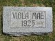 Viola Mae Baer