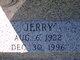 Profile photo:  Jerry Abraham