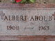 Profile photo:  Albert Aboud