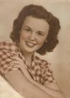Profile photo:  Doris Virginia <I>Cosner</I> Burchfield