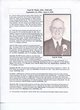 Rev Paul Milton Webb