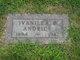Profile photo:  Ivanilla <I>Shue</I> Andrick