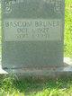 Profile photo:  Bascom Bruner