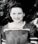 Profile photo:  Wilma Ann <I>Harrelson</I> Dietrich