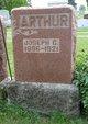 Profile photo:  Joseph Clifford Arthur, Sr