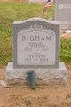 Profile photo:  Freedith M Bigham