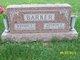 "Profile photo:  Maude Edith ""Maudie"" <I>Corbin</I> Barker"