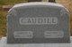 Samuel Jefferson Caudill