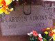 Profile photo:  Carlton A Adkins