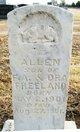 Allen Freeland