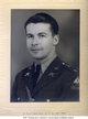 "Profile photo: Maj Clinton Chollet ""Bill"" Furniss, Jr"