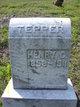 Henry C Tepper
