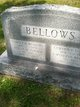 Profile photo:  Bessie May <I>Turner</I> Bellows