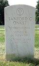 Sanford Carl Onkst