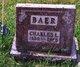 Profile photo:  Charles L Baer
