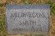 Profile photo:  Abednego S Smith