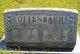 Profile photo:  Ellis B. Offenbach