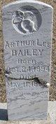 Arthur Lee Bailey