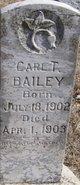 Carl T. Bailey
